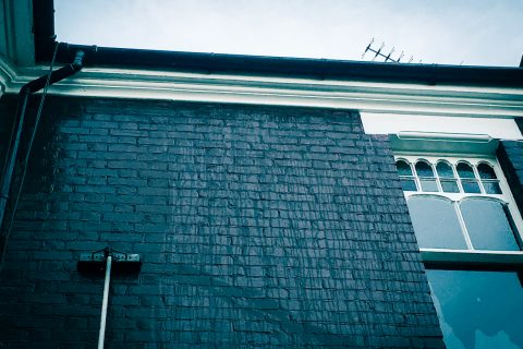 Render & Facade Cleaning