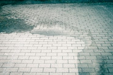 Commercial Pressure Washing Parking London