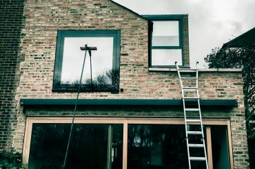 Residential Window Cleaning Walthamstow Waltham Forest