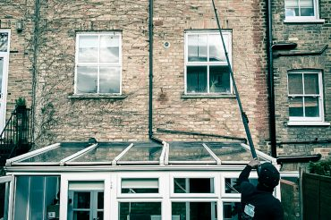 Residential Window Cleaning Finsbury Park Islington