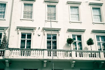 Residential Window Cleaning Sloane Square Chelsea