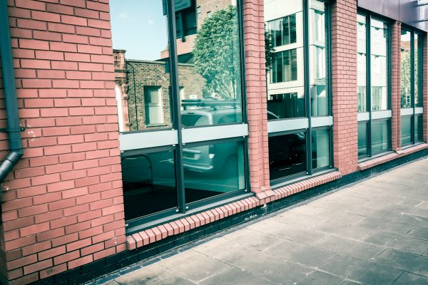 Commercial window cleaning Services in London