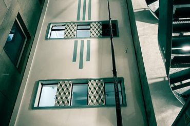 Building Window Cleaning Spitafields City of London